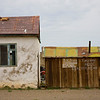 Villages in the Gobi Desert : Bleak, desolate, dry; yet full of beauty if you can look past the chipped paint and ramshackle fences.