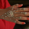 Jeweled Fingers