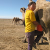 Camel Milk Yoga