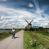 Netherlands : Photos capturing my trips outside of Amsterdam into the windmill village of Zaanse Schans and to the college town of Utrecht