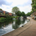 London Canal : 